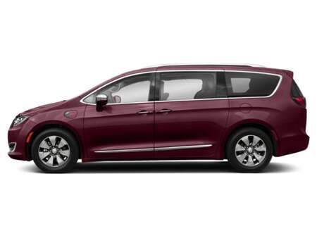 2020 Chrysler Pacifica Hybrid Touring L for Sale  - BC-20555  - Desmeules Chrysler