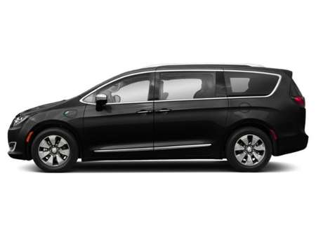 2020 Chrysler Pacifica Touring for Sale  - BC-20522  - Desmeules Chrysler