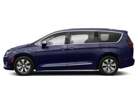 2020 Chrysler Pacifica Touring for Sale  - BC-20523  - Desmeules Chrysler