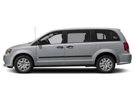 2020 Dodge Grand Caravan Premium Plus for Sale  - DC-256511  - Blainville Chrysler