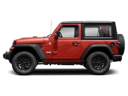 2020 Jeep Wrangler Sport for Sale  - BC-151123  - Blainville Chrysler