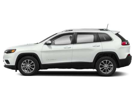 2020 Jeep Cherokee Trailhawk for Sale  - BC-656608  - Desmeules Chrysler