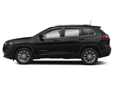 2020 Jeep Cherokee Trailhawk for Sale  - BC-20284  - Desmeules Chrysler