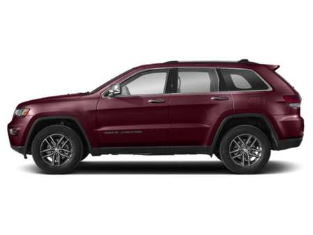 2020 Jeep Grand Cherokee Altitude for Sale  - DC-20753  - Blainville Chrysler