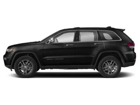 2020 Jeep Grand Cherokee Altitude for Sale  - BC-343416  - Desmeules Chrysler