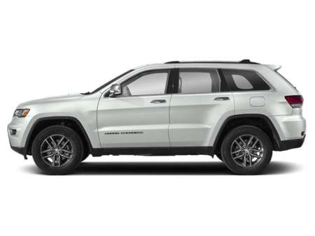 2020 Jeep Grand Cherokee Limited X + WIFI + UCONNECT + TOIT OUV *150$/SEM for Sale  - DC-20499  - Desmeules Chrysler