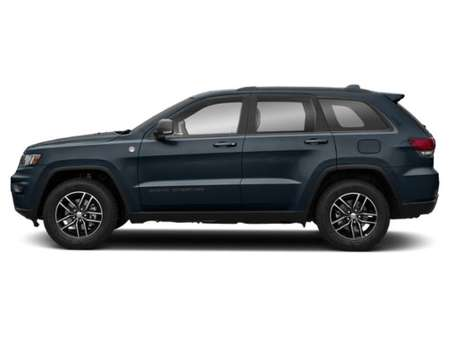 2020 Jeep Grand Cherokee Trailhawk for Sale  - BC-353763  - Desmeules Chrysler