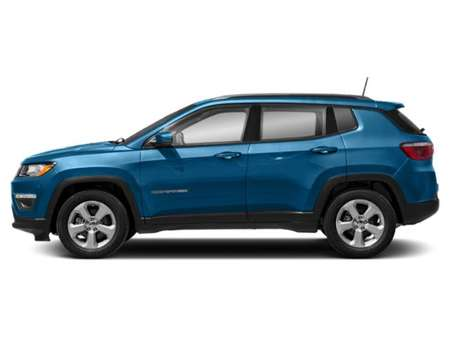 2020 Jeep Compass Altitude for Sale  - BC-20095  - Desmeules Chrysler
