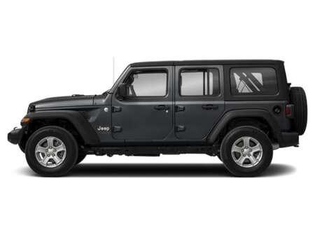 2020 Jeep Wrangler Unlimited Rubicon for Sale  - BC-309705  - Blainville Chrysler