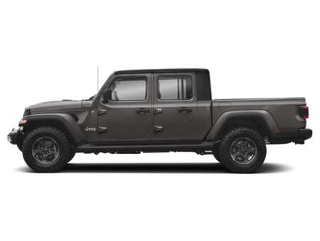 2020 Jeep Gladiator Sport S for Sale  - BC-190612  - Desmeules Chrysler