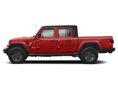 2020 Jeep Gladiator Sport S + BANCS CHAUFF + UCONNECT *138$/SEM for Sale  - DC-20494  - Desmeules Chrysler