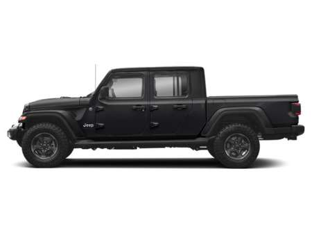 2020 Jeep Gladiator Overland + BANCS CHAUFF + UCONNECT*154$/SEM for Sale  - DC-20686  - Desmeules Chrysler