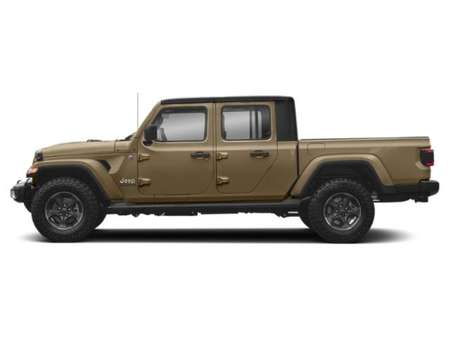2020 Jeep Gladiator Sport S for Sale  - BC-190602  - Desmeules Chrysler