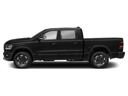 2020 Ram 1500 Rebel for Sale  - BC-116183  - Desmeules Chrysler