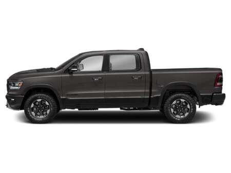 2020 Ram 1500 Rebel for Sale  - BC-20500  - Blainville Chrysler