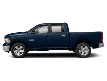 2020 Ram 1500 Warlock for Sale  - BC-107675  - Desmeules Chrysler