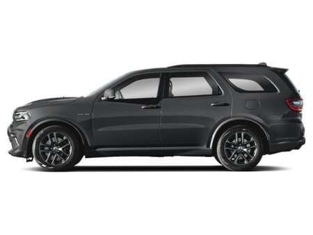 2021 Dodge Durango R/T AWD * CUIR NAPPA VENTILLEE * 6 PASSAGERS * for Sale  - BC-21814  - Desmeules Chrysler