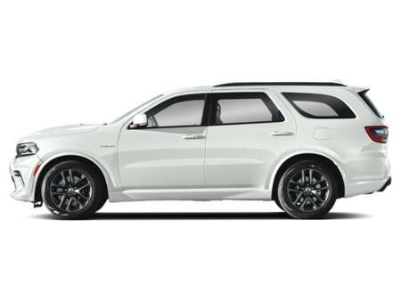 2021 Dodge Durango R/T AWD * 6 PASSAGERS * ENS. BLACKTOP * for Sale  - BC-21812  - Desmeules Chrysler