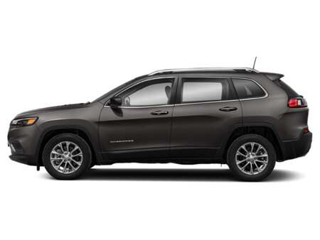 2021 Jeep Cherokee ALTITUDE 4X4 * UCONNECT 8.4 POUCES * CAMERA * for Sale  - DC-O04700  - Desmeules Chrysler