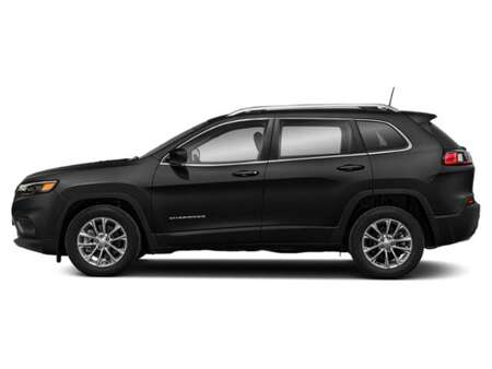 2021 Jeep Cherokee ALTITUDE 4X4 * UCONNECT 8.4 POUCES * CAMERA * for Sale  - DC-O04698  - Desmeules Chrysler