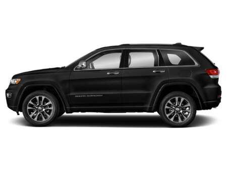 2021 Jeep Grand Cherokee HIGH ALTITUDE * CUIR NAPPA CHAUFF. + VENTILLEE * for Sale  - BC-21809  - Blainville Chrysler