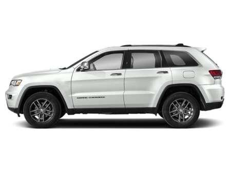 2021 Jeep Grand Cherokee 80eme * TOIT PANORAMIQUE * CUIR VENTILLÉ* for Sale  - BC-21700  - Blainville Chrysler
