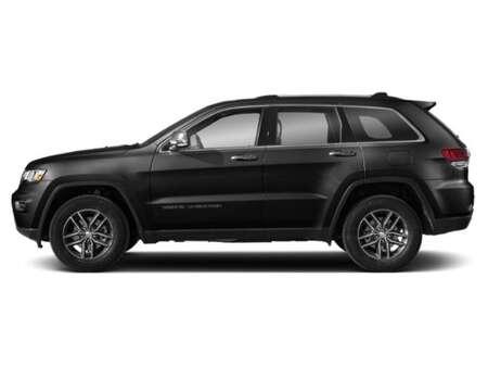 2021 Jeep Grand Cherokee 80EME ANNIVERSAIRE * PHARES BI-XENON * PARK SENSE for Sale  - BC-21807  - Blainville Chrysler