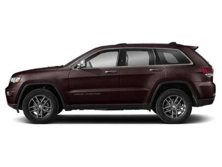 2021 Jeep Grand Cherokee 80th V6 * CUIR VENTILLÉ * TOIT OUVRANT for Sale  - BC- 21640  - Blainville Chrysler
