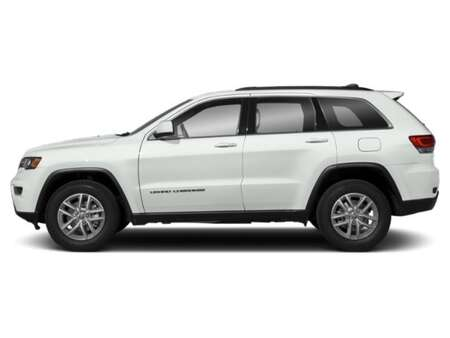 2021 Jeep Grand Cherokee Altitude * Int. CUIR & SUEDE * SIÈGES & VOLANT for Sale  - BC-21633  - Desmeules Chrysler