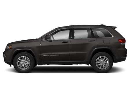 2021 Jeep Grand Cherokee HIGH ALTITUDE * VOL. + SIEGE CUIR NAPPA CHAUFF. * for Sale  - BC-21740  - Blainville Chrysler