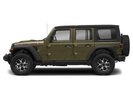 2021 Jeep Wrangler UNLIMITED RUBICON * APPLE CARPLAY * NAVIGATION * for Sale  - BC-21775  - Desmeules Chrysler
