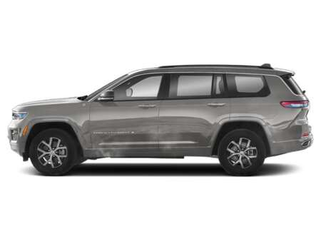 2021 Jeep Grand Cherokee L Limited for Sale  - DC-21822  - Desmeules Chrysler
