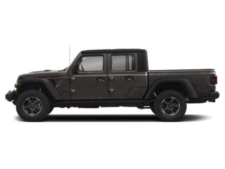 2021 Jeep Gladiator Rubicon for Sale  - BC-21724  - Desmeules Chrysler