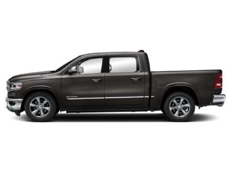 2021 Ram 1500 LIMITED NIGHT V8 3.92 * CUIR VENTILLÉ * TOIT for Sale  - BC-21479  - Desmeules Chrysler
