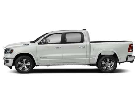 2021 Ram 1500 Laramie Crew Cab for Sale  - BC-21565  - Desmeules Chrysler