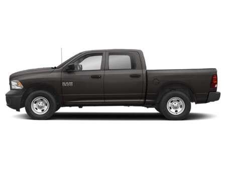 2021 Ram 1500 Crew Cab for Sale  - BC-21766  - Desmeules Chrysler