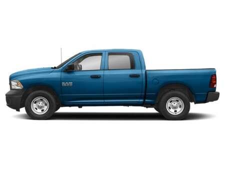 2021 Ram 1500 Crew Cab EXPRESS V6 * CAPOT SPORT * for Sale  - BC-21317  - Desmeules Chrysler