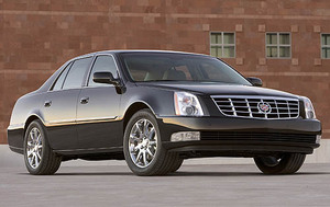 2008 Cadillac DTS w/1SE  for Sale  - 10414  - Pearcy Auto Sales