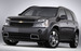 2008 Chevrolet Equinox LS  - R4796A  - Fiesta Motors