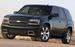 2008 Chevrolet TrailBlazer w/2FL 2WD  - R5759A  - Fiesta Motors