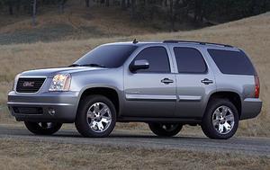 2008 GMC Yukon SLT w/4SB 2WD  for Sale  - 8R137921R  - Car City Autos