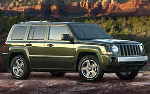 2008 Jeep Patriot Sport 2WD  for Sale  - RP8869A  - Pekin Auto Loan