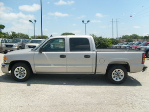 2008 GMC Sierra 1500 Work Truck 2WD Regular Cab  for Sale  - 145298T  - Car City Autos