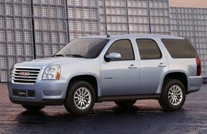 2008 GMC Yukon XL Denali  - 178263