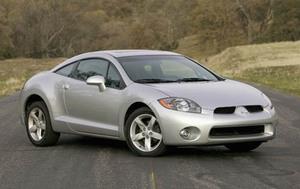 2006 Mitsubishi Eclipse GT  for Sale  - 18177  - Dynamite Auto Sales