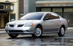 2006 Mitsubishi Galant 4D Sedan  for Sale  - HY8452A  - C & S Car Company
