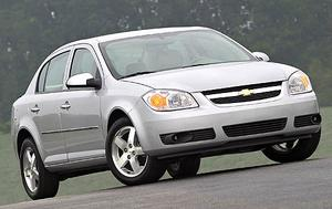 2006 Chevrolet Cobalt LS  for Sale  - 8575  - Country Auto