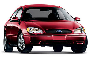 2006 Ford Taurus 4D Sedan  for Sale  - SB5714B  - C & S Car Company