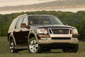 2006 Ford Explorer Eddie Bauer  for Sale  - A99759  - Premier Auto Group