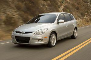 2009 Hyundai Elantra GLS  for Sale  - 19018  - Dynamite Auto Sales